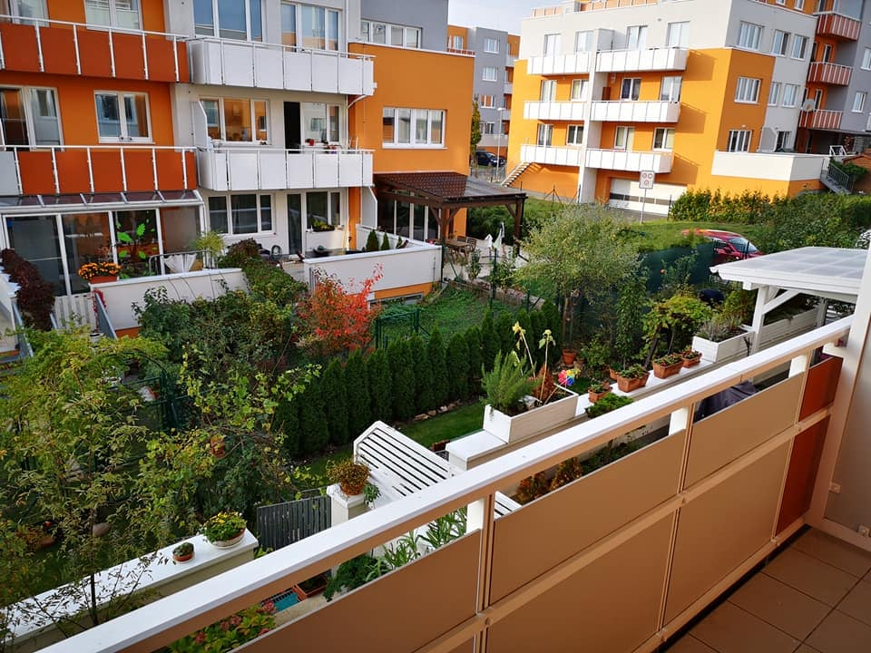 Apartment 2+kk, Prague Kyje, for rent